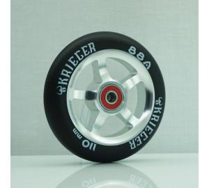 Колесо KRIEGER для трюкового самоката 110мм AL KRW-002AB