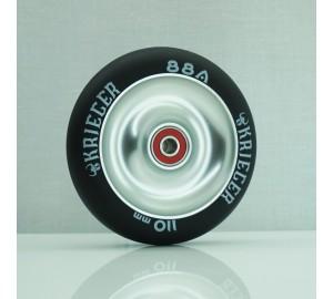 Колесо KRIEGER для трюкового самоката 110мм AL KRW-009AB