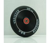 Колесо KRIEGER для трюкового самоката 110мм AL KRW-010BB