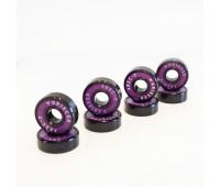 Подшипники ABEC-7 фиолетовые