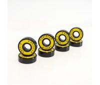 Подшипники ABEC-7 желтые