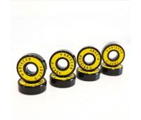 Подшипники ABEC-9 желтые